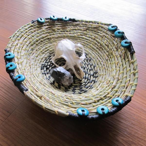 BasketSkull