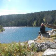 lady over lake (1)