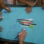 2008 Girls Latina July 2008