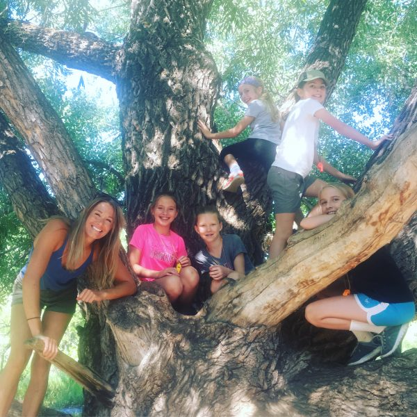 Discovery Days for 6th to 8th Grade Girls