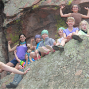 Adventure Days girls courses