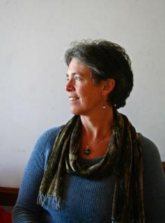 Suza Bedient, Program Director of Women's Wilderness