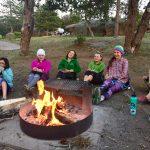 Camping at Vedawoo