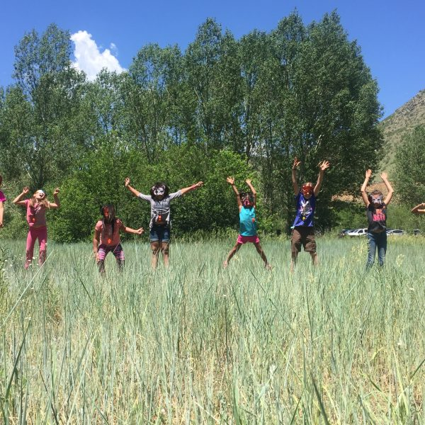 Adventure Days Camp for Girls