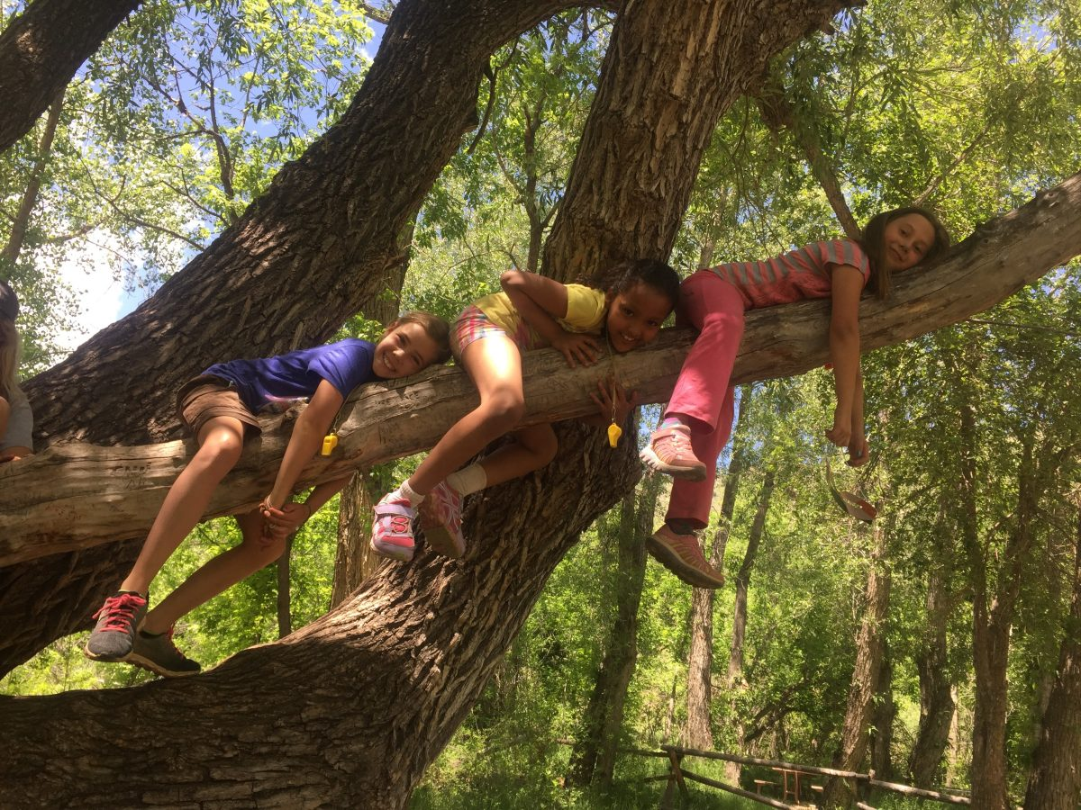 Adventure Days Camp in Jefferson County