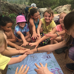 Girls' Summer Programs