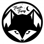 Flash Foxy